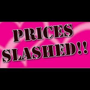 UNBELIEVABLE PRICES!